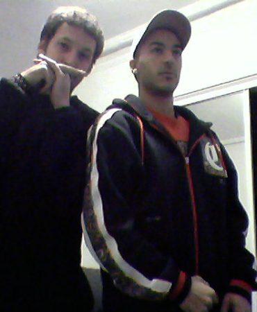 MJ Heidecke and Navid Eftekhar