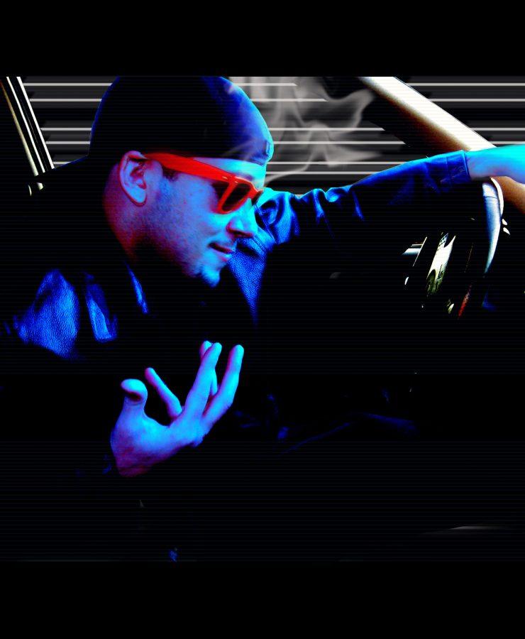 Drivin' All alone (Mark J Heidecke)