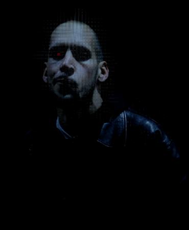 Mark J. Heidecke (Everything Under) 2010